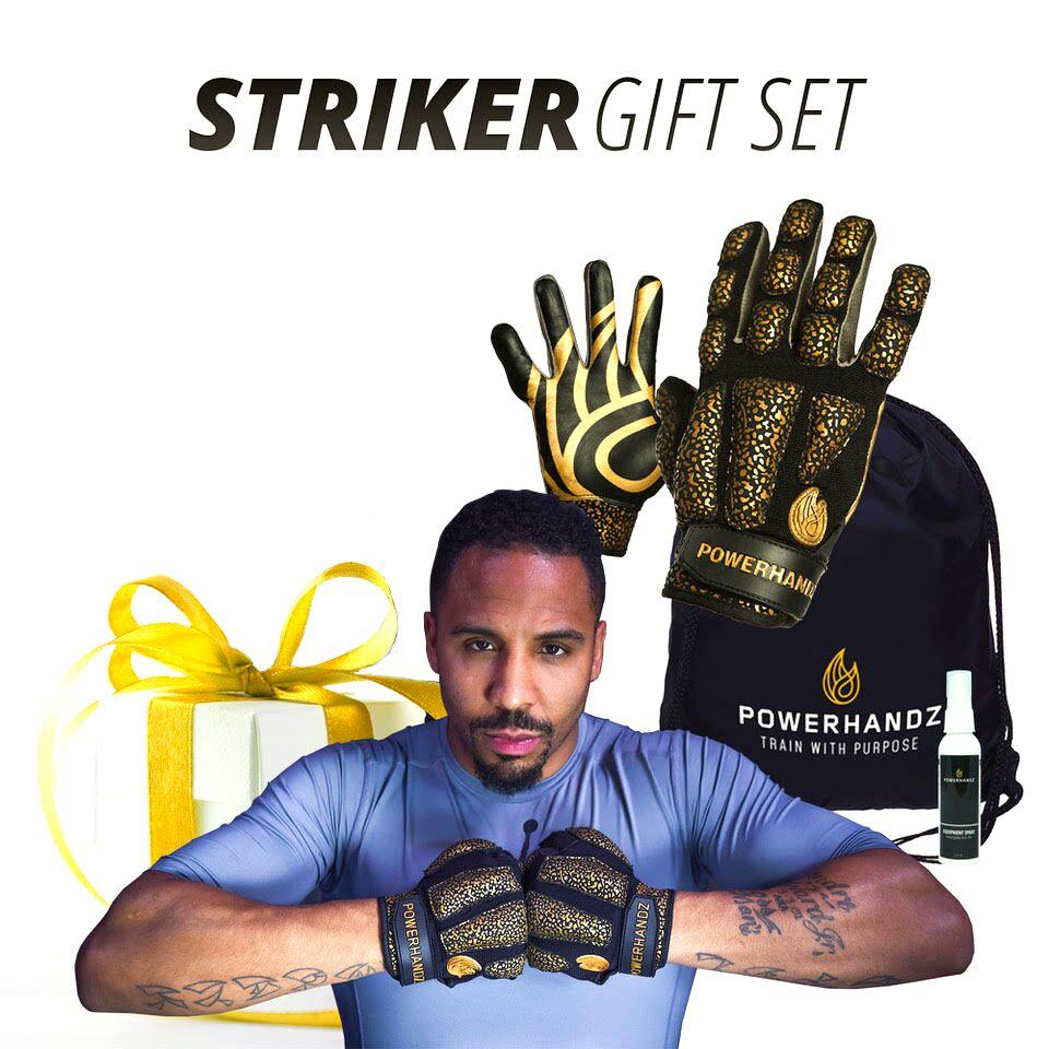 Striker Gift Set
