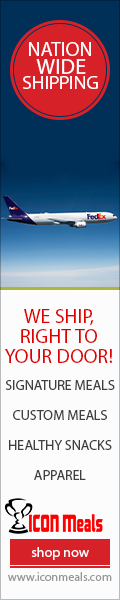 Side Shipping Banner
