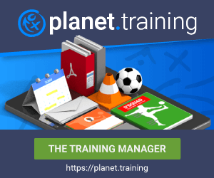 The Training Manager - planet.training