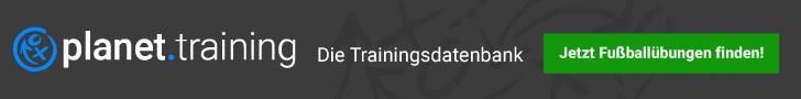 Die Trainingsdatenbank - planet.training