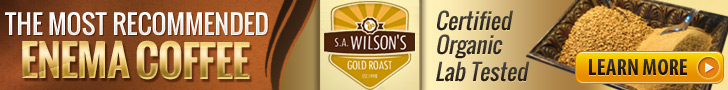 s.a.Wilsons Gold Roast Coffee